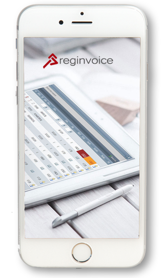 Reginvoice software gestionale